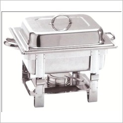BON APPETIT - 1 Bow 4 Litre Chafing Dish - Chafing Dishes & Buffet Accessories