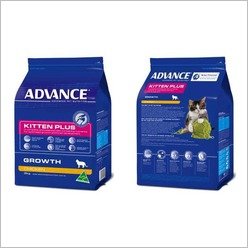 Advance - Advance Kitten Plus Food Size: 3 kg - Pet Food, Health and Wellbeing