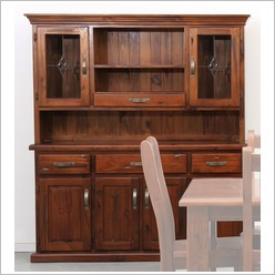 By Designs - Canterbury Buffet / Hutch - Buffets & Sideboards