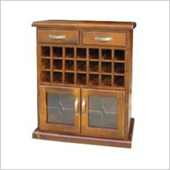By Designs - Canterbury Wine Rack - Wine Racks & Cabinets