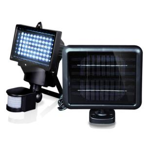 New LED Ultra Bright Solar Light Motion Detection Sensor
