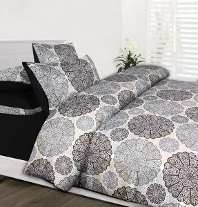 6Pc QB Bed Pack Jake Quilt Cover. Pillowcases. Plain Fitted Sheet Shee