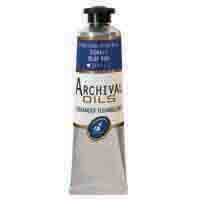 Archival Oil Paint S1 Cobalt Blue Hue 40ml