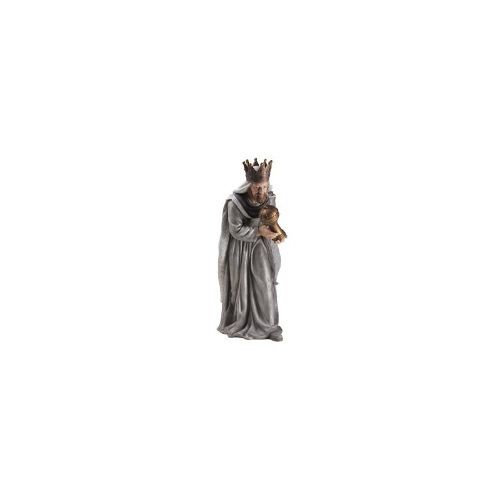 Christmas Wise Man Frankincense Statue Biblical Resin Ornament 58cm