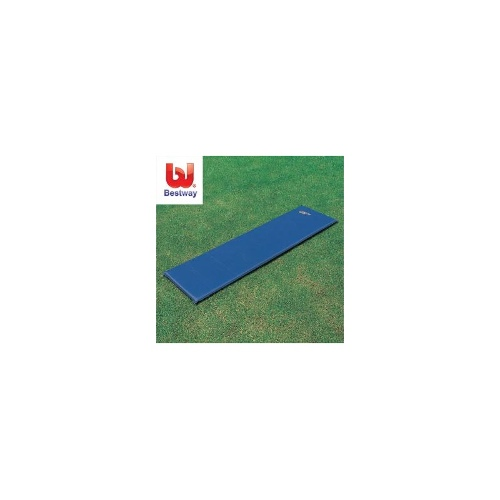 Bestway Quest Easy-Inflate Camp Mat 178cm x 48cm