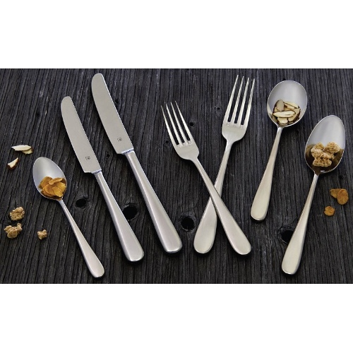 Florence | Serving Spoon-12-pcs (Code: 12279) by Tablekraft