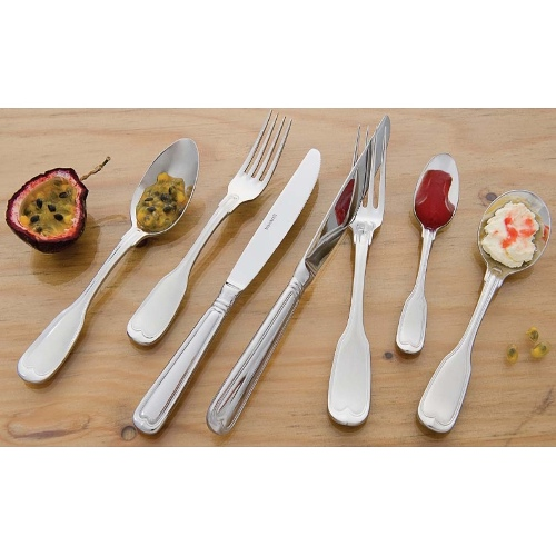 Elegance | Carving Fork H/H-12-pcs (Code: 18989) by Tablekraft