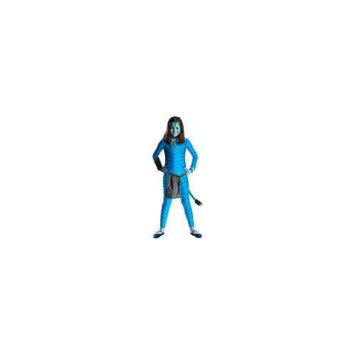 Avatar Neytiri Child Costume Large