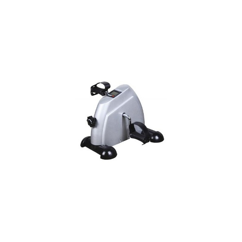 Mini Exercise Cycle with 2kg Flywheel- Gray