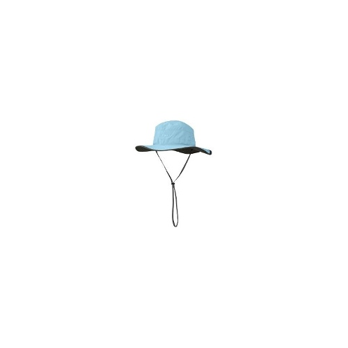 Outdoor Research Solar Roller Hat (For Women) - AZALEA/DARK GREY ( M )