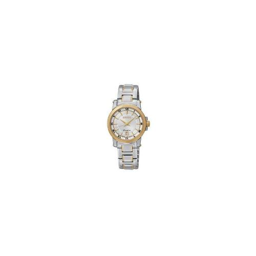 Seiko SXDF44 Womens Premier Watch