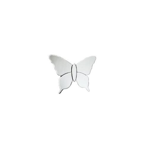 Butterfly Mirror Wall Art - Large