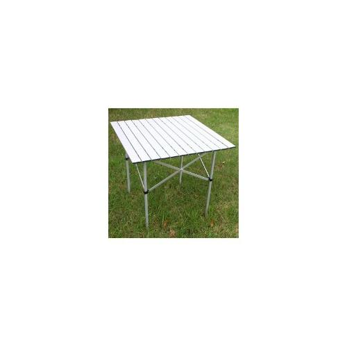 Aluminium Fold Up Table with Carry Bag