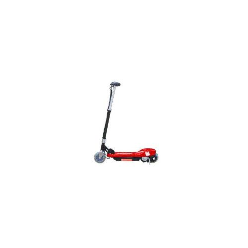 Electric Scooter - Red