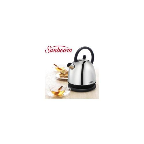 Sunbeam Polished Dome Kettle
