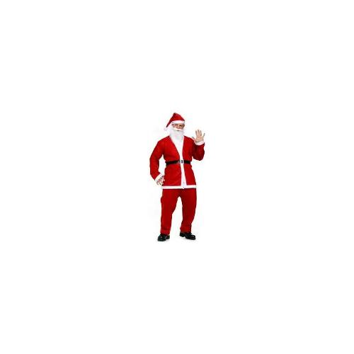 Pub Crawl Santa Suit Adult Costume One-Size