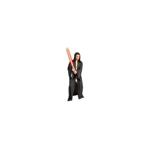Star Wars Jedi Sith Robe. Hooded. Adult One-Size