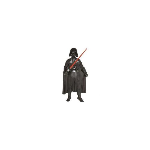 Star Wars Darth Vader Deluxe Child Costume Large