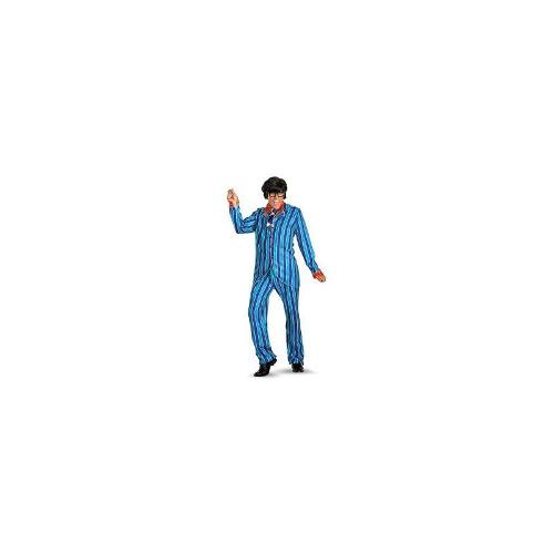 Austin Powers Carnaby Suit Deluxe Adult Costume XL