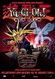 Yu-Gi-Oh The Movie G DVD