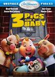 3 Pigs And A Baby Pg Dvd