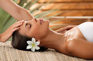 Massage, Facial and Day Spa - 2.5 Hours