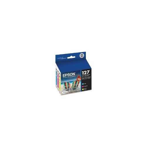 Epson T127520 Color Multi-pack Durabrite 1