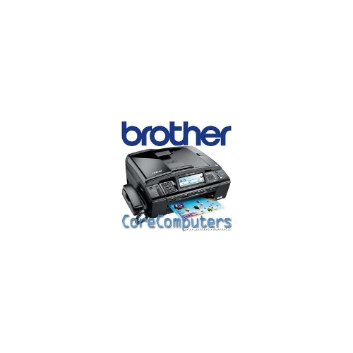Brother Mfc-795cw 9in1 Multifunction Printer Scanner Fax Phone Wireless Network
