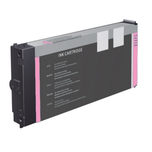 T0478 Light Magenta (Stylus Pro 9500) Compatible Inkjet Cartridge
