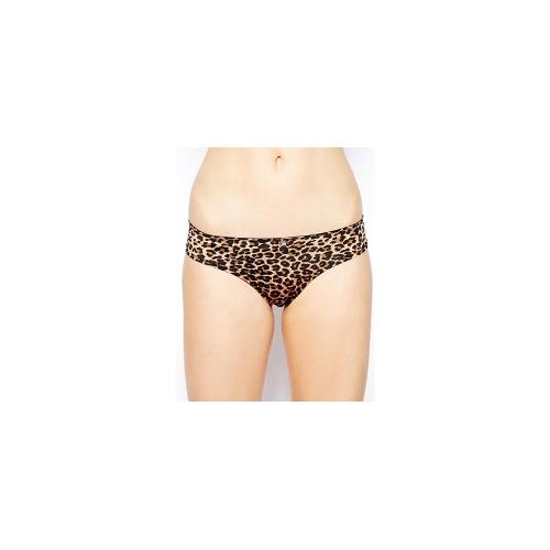 Ultimo The One Panther Print Everyday Fashion Brazillian Brief - Panther print