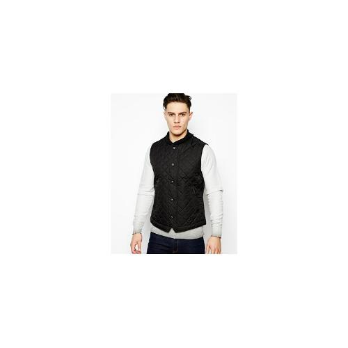 G-Star Gilet Altitude - Black