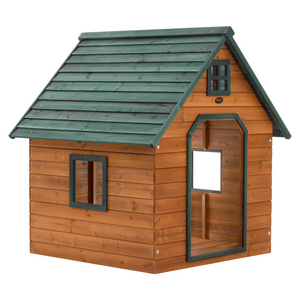 Plum My First Cottage Wooden Outdoor Play House
