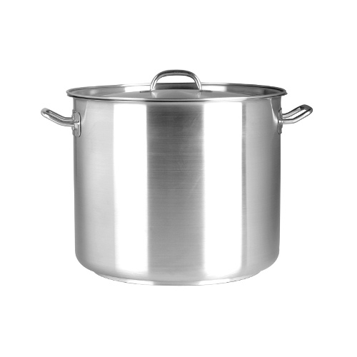 Stock | Capacity: 16.60Lt by Chef Inox Elite