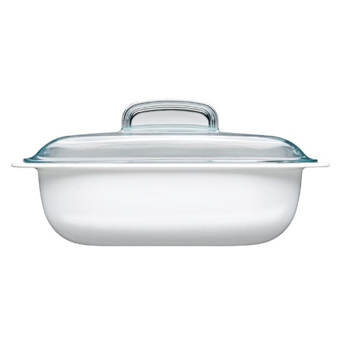 Simplylite | 1.4L Casserole with Glass Lid by Corningware