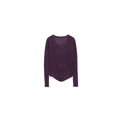 The Champ cashmere sweater