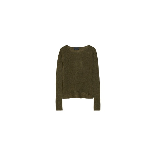The Infinite cashmere sweater