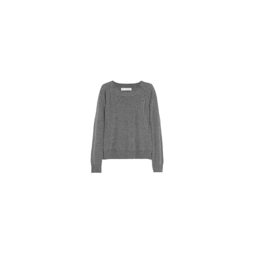 Lucinda wool and cashmere-blend sweater