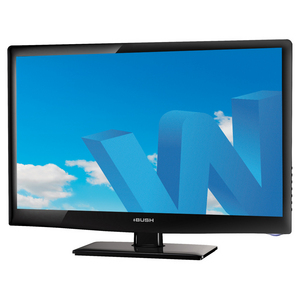 "Bush 24"" (60cm) Full HD LED LCD TV"