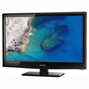 "Bush 19"" HD (46cm) LED LCD TV - IDLED1901"