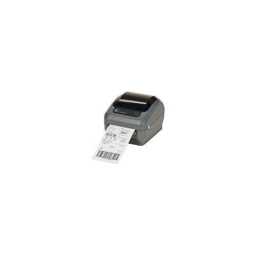 Zebra GK420 Direct Thermal 203DPI Serial/USB/Ethernet Printer