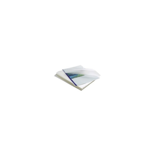 Fellowes 80 Micron A4 Matte Laminating Pouches 100 Pack
