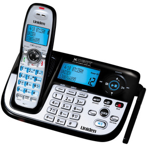 Uniden XDECT 7055 Cordless Digital Phone