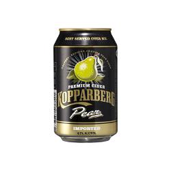 24 x1 Kopparberg Pear Cider Cans