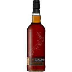 The New Zealand Double Wood 10 Year Old Whisky