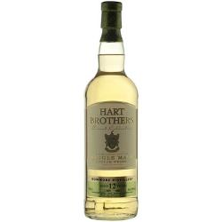 Hart Brothers Bowmore 12 Year Old Scotch Whisky