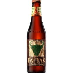 24 x1 Matilda Bay Fat Yak Pale Ale