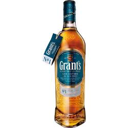 Grant's Ale Cask Finish Scotch Whisky In any six