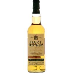 Hart Brothers Speyside 13 Year Old Scotch Whisky