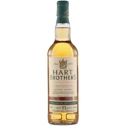 Hart Brothers Dailuaine 11 Year Old Scotch Whisky