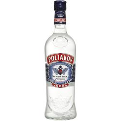 Poliakov Vodka 1L